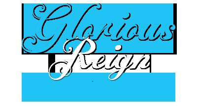 Glorious Reign Ministries International Logo